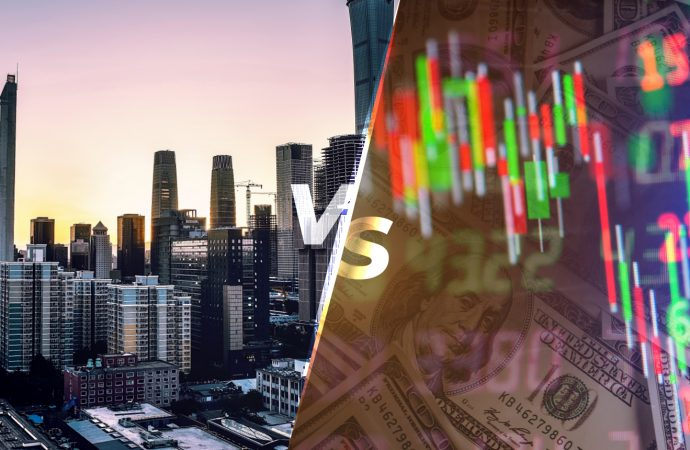 Investing during a Recession: Real Estate or Stocks?