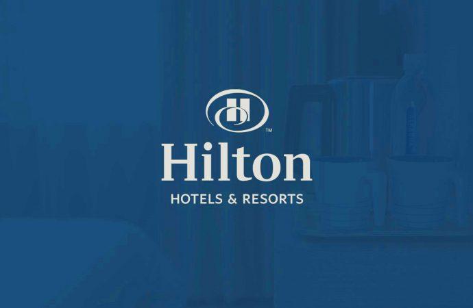 Hilton to enter Cambodia's capital in 2022
