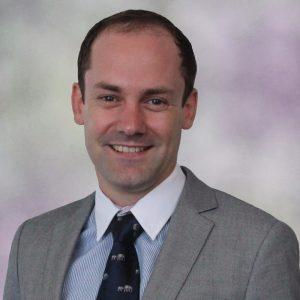 James Hodge MRICS, Senior Director, CBRE Cambodia
