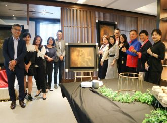 MSQM Taiwan supporting the Taiwan Aesthetic Society